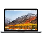 Apple – MacBook Pro 13 po, Touch Bar, Core i5 4 coeurs 2,3 GHz, SSD 256 Go, macOS High Sierra, anglais