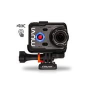 Veho – Caméra d'action main-libre Wi-Fi MUVI K-Series K2 Pro 4K (VCC-007-K2PRO)