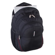 "Swiss Gear SWA2205D 15.6"" Laptop Backpack, Black"