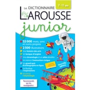 Larousse Junior Dictionary Age 7 to 11 French