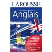 Larousse Pocket Dictionary French English