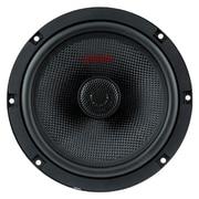 DS18 – Haut-parleurs d'automobile coaxiaux 2 voies de la série Elite, 6,5 po, paire, 180 watts