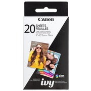 "Canon ZINK 2"" X 3"" Sticky-Back Photo Paper"