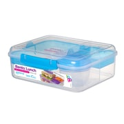 Sistema Bento Lunch TO GO  1.65L, Assorted Colours