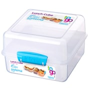 Sistema Lunch Cube, Assorted Colours