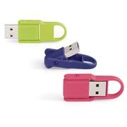 Verbatim – Clé USB Store N Flip de 32 Go, couleurs variées