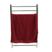 Electric Heated Clothing Rack (LGTOWARM-SIL)