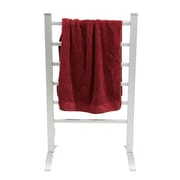 Electric Heated Clothing Rack (STANDTOW-SIL)