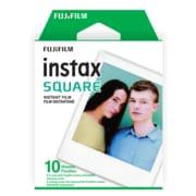 Fujifilm Instax SQUARE Film, 10 Sheets/Pack