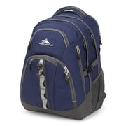 High Sierra Access II Backpack, True Navy/Mercury