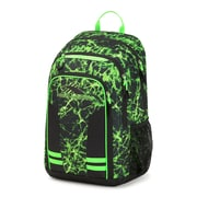 High Sierra Blaise Backpack, Lime Fire/Black/Lime