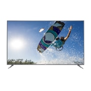Haier 75-inch Smart 4K Ultra HD Slim TV (75UG6550G)