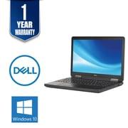 Dell - Portatif Latitude E5450-2, 14 po remis à neuf, Intel Core i5 5300U 2,3 GHz, SSD 128 Go, DDR3 8 Go, Windows 10 Pro