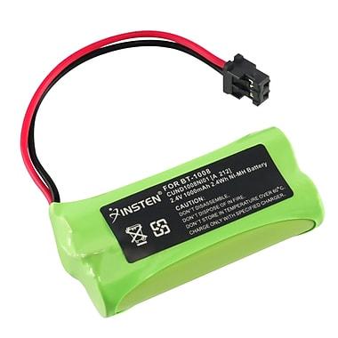 Insten® Uniden BT-1008 BT1008 Cordless Home Phone Battery, 2/Pack(687042)