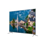 Haier - Téléviseur Chromecast 4K à DEL, 55 po (55UG6550G)