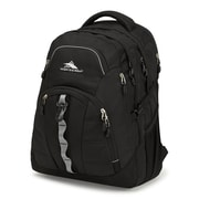 High Sierra Access II Backpack, Black