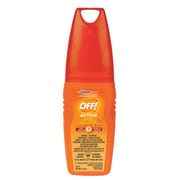 OFF!® Active Insect Repellent