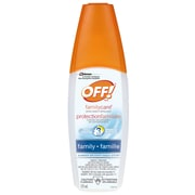 OFF!® FamilyCare Insect Repellent for Family