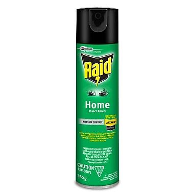 RaidMD ® Produit pour se débarrasser des insectes à la maison