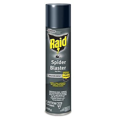 RaidMD ® Insecticide Exterminateur d'araignées