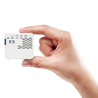 AAXA – Projecteur mini cube de poche DEL Pico HD (KP-102-01)