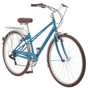 Kulana Tangier 700c Women's Hybrid Bike, Denim