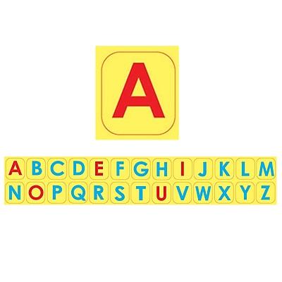 Ashley Foam Letter Magnets Uppercase, 1