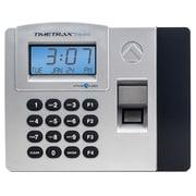 Pyramid Time Systems TimeTrax Elite Series 50 Employee Base Package Software Based Biometric Time Clock System (TTELITEEK)