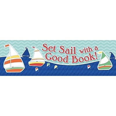 Carson-Dellosa S.S. Discover Bookmarks, 30 Per Pack, Bundle of 12 Packs (CD-103153)