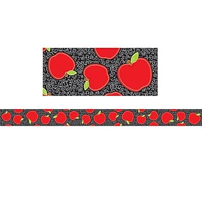 Carson-Dellosa Apples Straight Border (36 x 3)