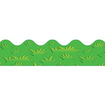 Carson-Dellosa Grass Scalloped Border (36 x 2.25)