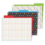 Carson-Dellosa School Tools File Folders, 6 Packs, 6 Per pack, 36 Total File Folders (CD-136015)