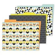 Carson-Dellosa Aim High File Folders, 6 Pack (CD-136018)