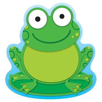 Frog Notepad, 5-3/4