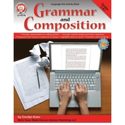 Grammar and Composition Resource Book, Grades 5-8+