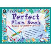 Instructional Fair The Perfect Plan Book, Grades K - 12