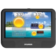 "Sylvania 9"" Quad Core Android Tablet with Built-in DVD Player (SLTDVD9220)"