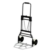 Safco® STOW AWAY® Collapsible Hand Truck, 275 lb. capacity (4062)