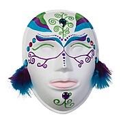"Chenille Craft® Paperboard Mask, 8"", 10 EA/BD"