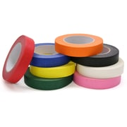 Colored Masking Tape, 8 Rolls/Pack