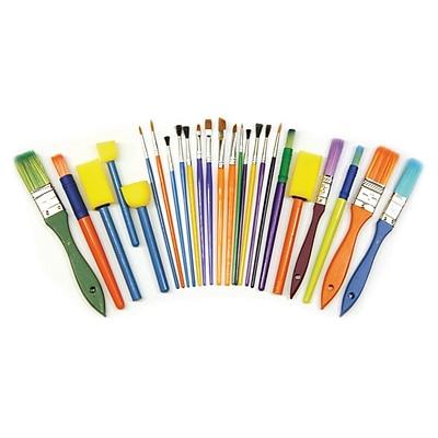 Chenille Craft® Starter Brush Set (CK-5180)