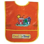 Chenille Kraft Creativity Street Sleeveless Art Smock, 3/Bundle (CK-5207)