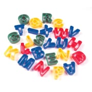 Chenille Kraft® Capital Letters Dough Cutters