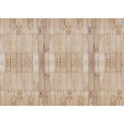 "Pacon Corobuff Weathred Wood, 48"" x 12.5', weathered wood (PAC13190)"