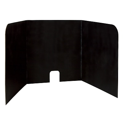 Pacon® Computer Lab Privacy Board, 4/Pack (PAC3795)