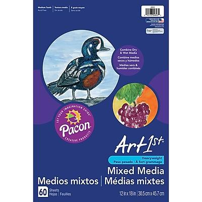 Pacon® Art1st 12