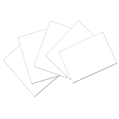 Pacon® Index Cards, 4