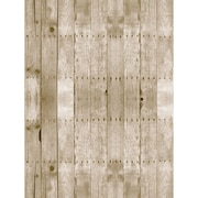 "Pacon Fadeless Bulletin Board Art Paper Roll, 48"" x 50', Weathered Wood (PAC56515)"