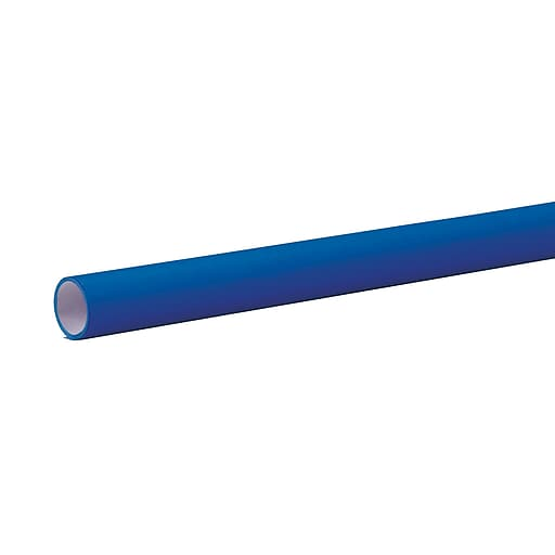 """Pacon® Fadeless® Paper Roll, Royal Blue, 24"""" x 12'"""