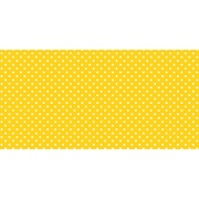 "Pacon Fadeless® Design Roll, 48"" x 50', Classic Dots, Yellow (PAC57415)"